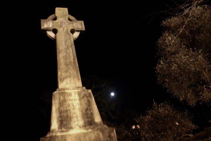 Ella Sievert Moonlight Over Birkenhead History